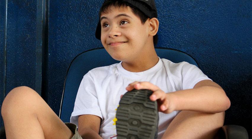 downsyndrome - Die wirklichen Auswirkungen des Down-Syndroms, des Fragile-X-Syndroms und genetischer Behinderungen