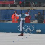 4 Paralympians beim PyeongChang 2018 Winterevent zu beobachten