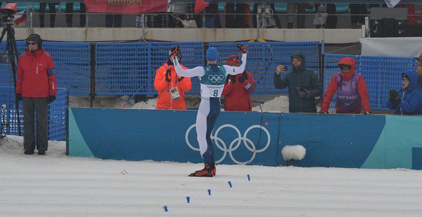 pheyonyan 851x438 - 4 Paralympians beim PyeongChang 2018 Winterevent zu beobachten