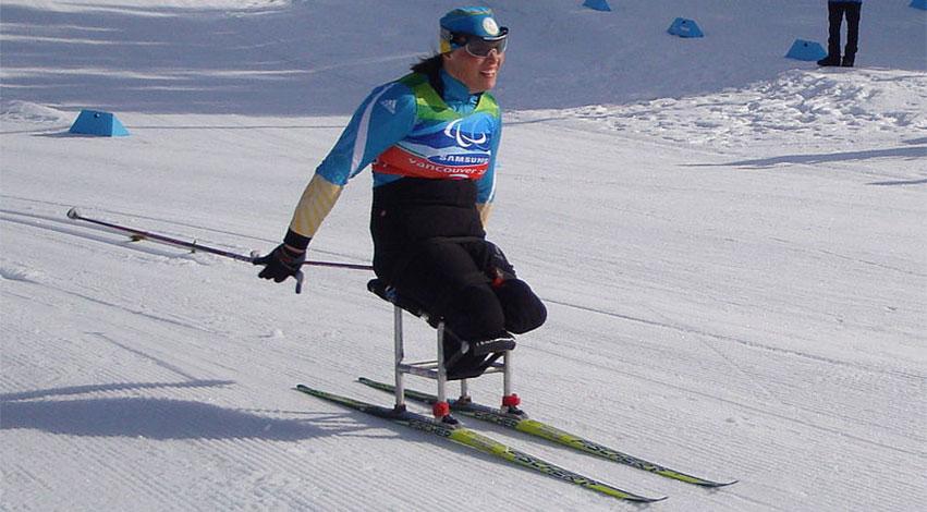 skiing - 4 Paralympians beim PyeongChang 2018 Winterevent zu beobachten