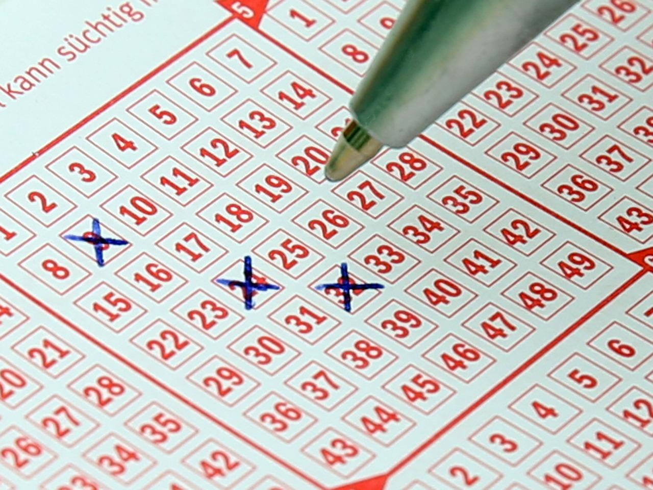 lotto 484782 1280 2 - Lotto Spielsucht: Die riskante Sehnsucht nach dem Jackpot